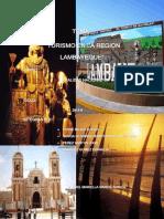 Turismo en La Region Lambayeque