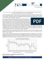 2012 Portuguese GDP