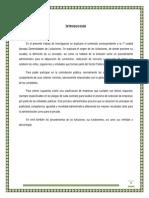 Unidad 1. Generalidades de Las Licitaciones Públicas