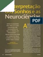 nerocienciaseainterpretaaodossonhos-131018125052-phpapp02