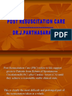 Post Resus Care