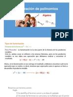 factorizacion de un Trinomio ax2+bx+c
