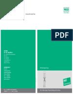 WILO WRV Catalogue