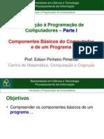 Pi 01a Introducaoprogramacao