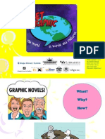 ppt graphic novels