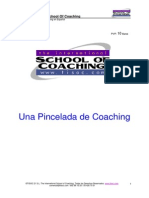 Pincelada de Coaching