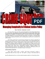 Crime Squared