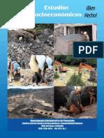 Estudios Socioeconómicos No. 7. Minería