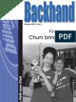 Backhand 2006/2007 Nr. 3