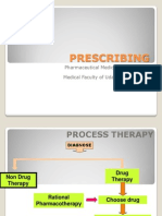 PrescribingPractical Lab Work