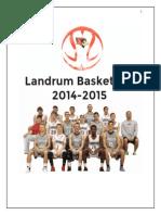 Media Guide 2014-2015