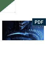 Aliens Colonial Marines Fondo de Pantalla 8 600x300