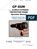 CP Gun Operation Manual