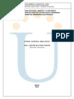 Protocolo instrumentacion y mediciones