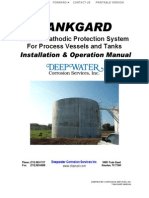 TankGard Operation Manual