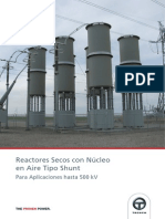 HVSR Brochure A4 SpanishVersion LowRes