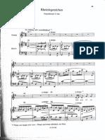 Canto e piano