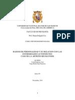 Monografia - Personalidad y Artritis Reumatoide