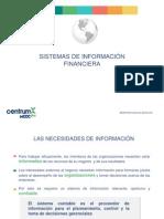 Sistemas de Informacion Financiera