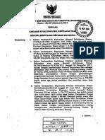 Keputusan Menteri Kehutanan Nomor SK.867/Menhut-II/2014 tentang Kawasan Hutan Provinsi Kepulauan Riau