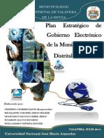 Proyecto Planeamiento Estrategico_TALAVERA... v1.0