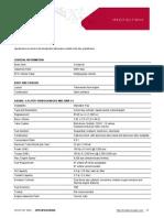 2016 FIAT 500X Specifications NAFTA