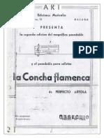 La Concha Flamenca