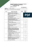 Automobile Engineering Course Plan
