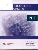 C and data structures by balaguruswamy free download pdf.