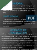Marco Historico Del Contrato de Franquicia Contenido de diapositivas para tesis
