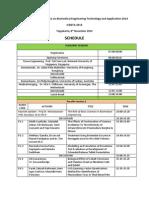 Schedule Icbeta 2014 v2