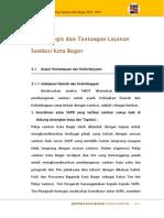 SSK Kota Bogor Bab III