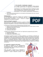 01 - Marzilli - 03-10-08 - Cardiopatie Congenite