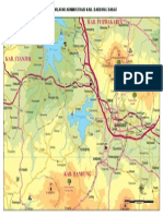 Peta RBI Bandungbarat