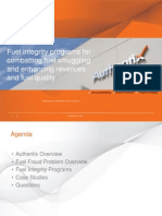 How Fuel Integrity Programs Can Help Developing Asian Economies
