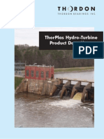 ThorPlas Product Data Hydro