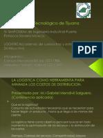 Simposium Peñasco