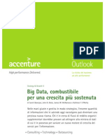 Accenture Outlook How Big Data Can Fuel Bigger Growth Strategy ITA