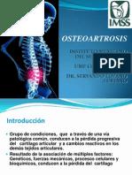 osteoartrosis medicina 2014