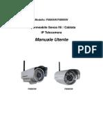 Italian FI89040405W User Manual