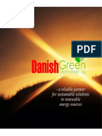DanishGreen Concept UK