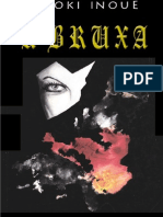 Ryoki Inoue - A Bruxa (Portugues) (Parte 1)
