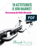 Overcoming the Skills Mismatch Report