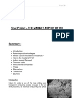 The market aspect of ITO.docx