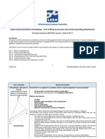 LEEA-059-4 Documentation and Marking - Part 4 Lifting Accessories, Non-fixed Load Lifting Attachments