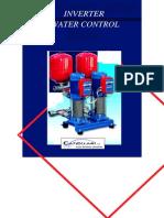 Catellani Inverters Pompe