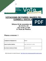 Circular Votacions CE 2014