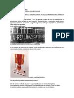 Artes Plasticas 70 y 80