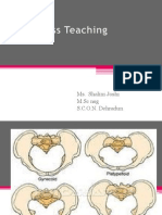 Cpd and Contracted Pelvis