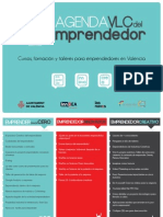 Agenda VLC Emprendedor